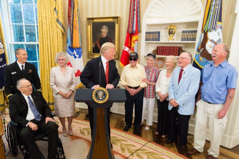 Celebrating and Honoring American Heroes