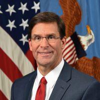 Dr. Mark T. Esper